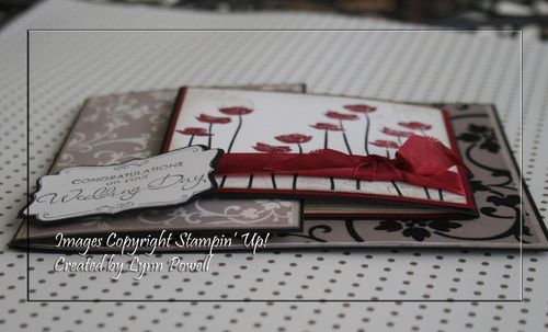 Wedding Card_side