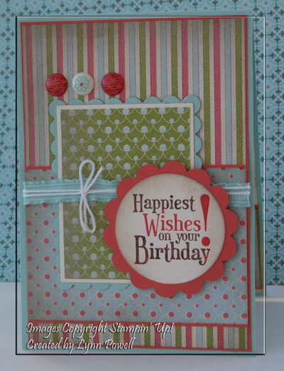 Happiest Birthday