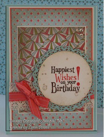 Happiest Birthday 2