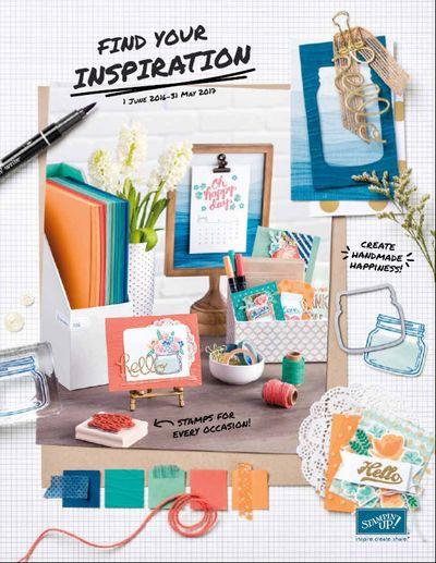 2016-2017 Annual Catalogue